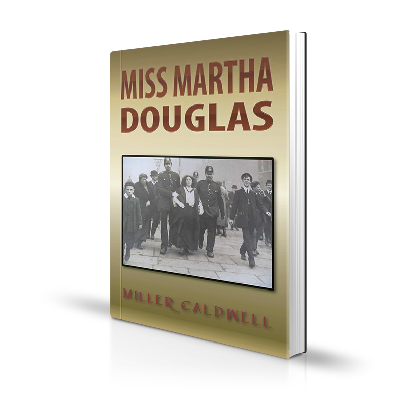 Miss Martha Douglas