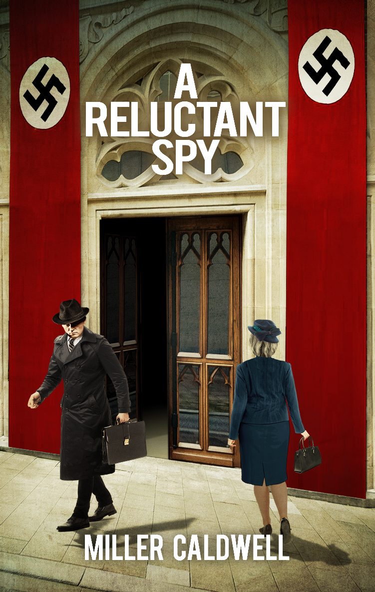 A Reluctant Spy